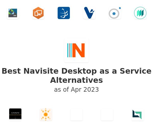 Best Navisite Desktop as a Service Alternatives