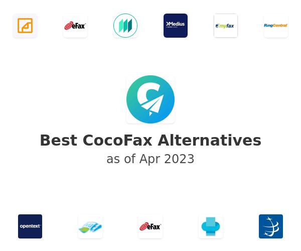 Best CocoFax Alternatives