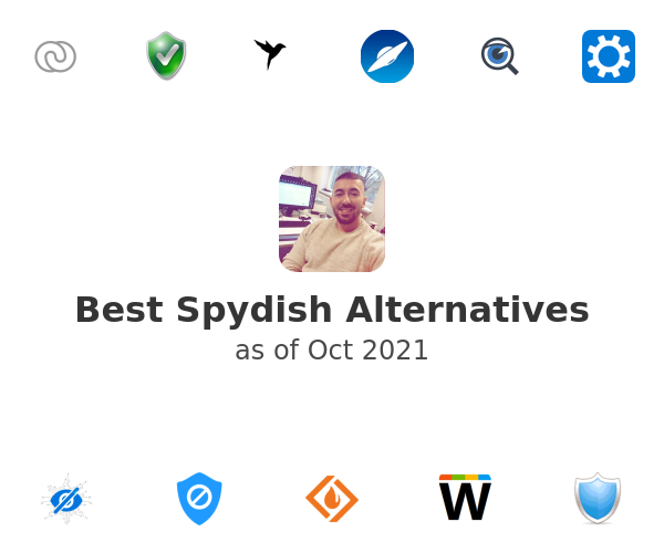 Best Spydish Alternatives