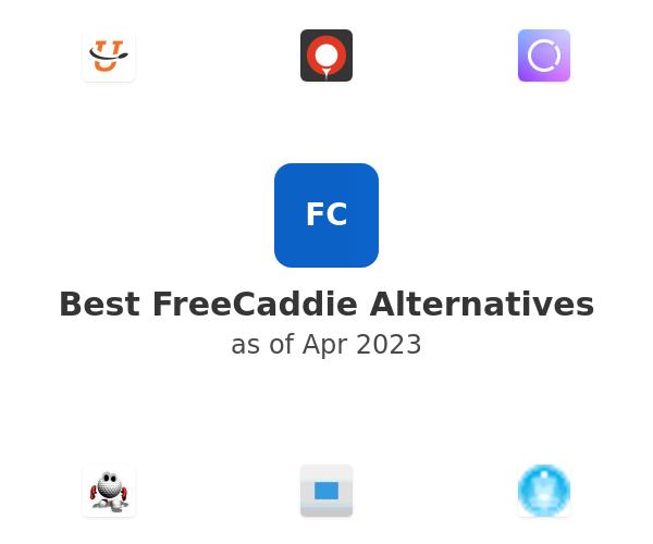 Best FreeCaddie Alternatives