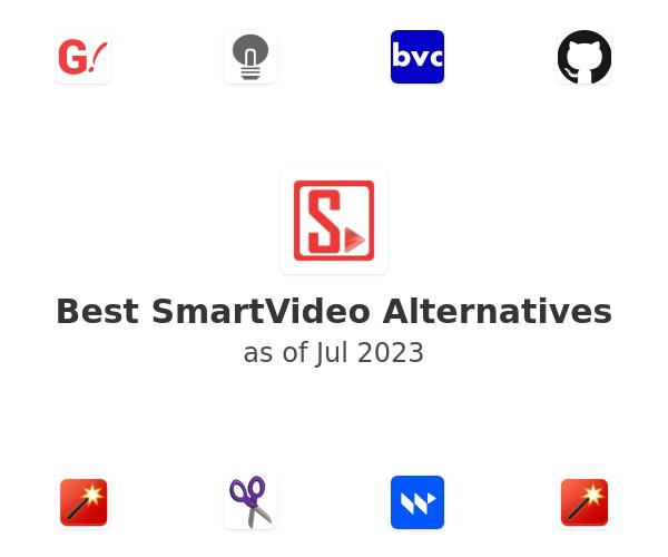 Best SmartVideo Alternatives