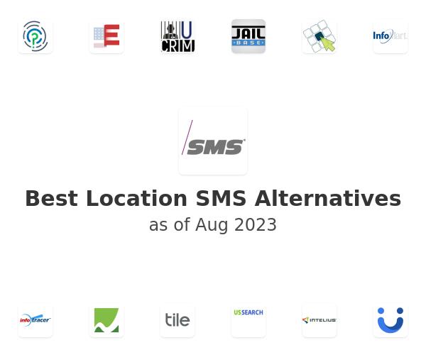 Best Location SMS Alternatives