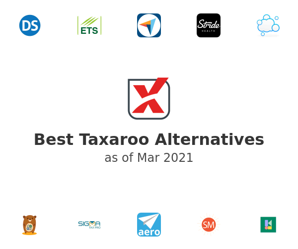 Best Taxaroo Alternatives