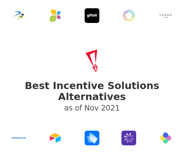 Best Incentive Solutions Alternatives