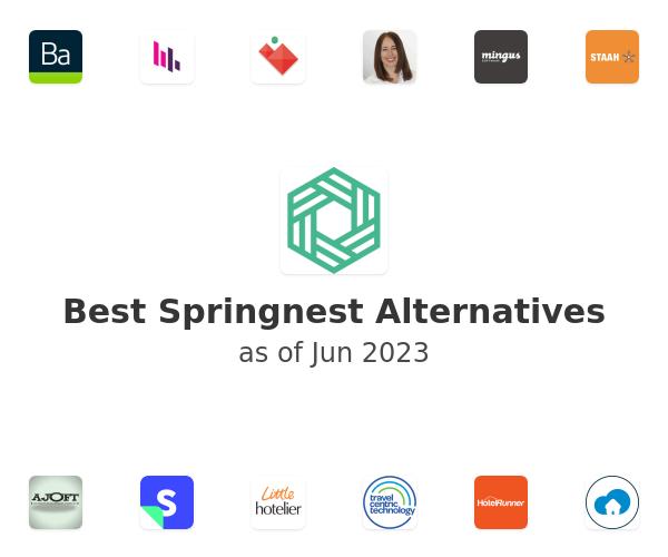 Best Springnest Alternatives