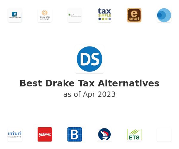 Best Drake Tax Alternatives