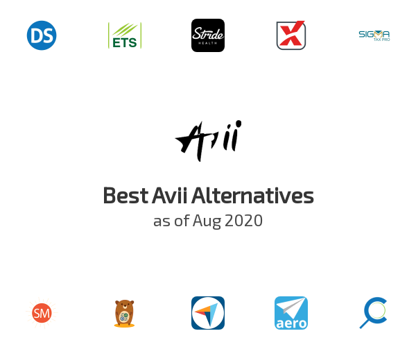 Best Avii Alternatives
