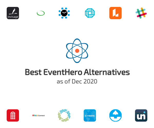 Best EventHero Alternatives