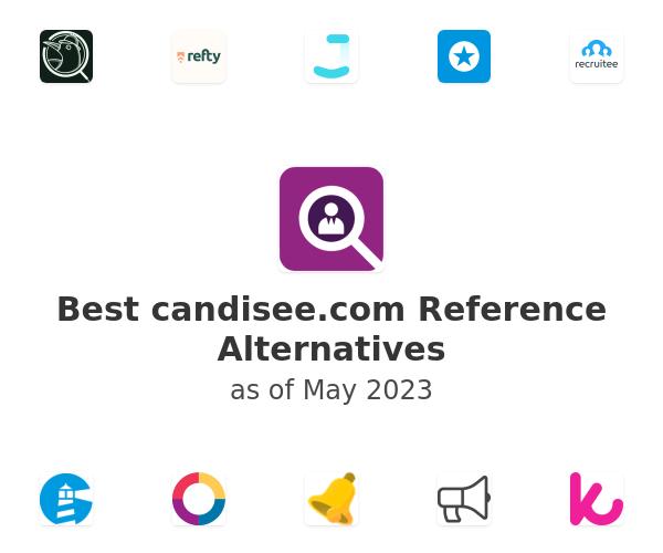 Best Reference Alternatives