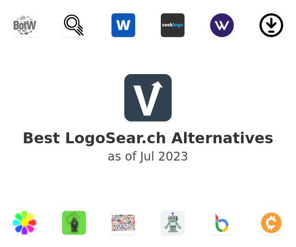 Best LogoSear.ch Alternatives