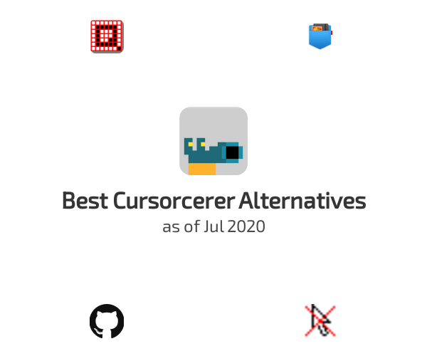 Best Cursorcerer Alternatives