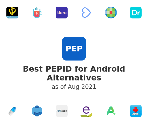 Best PEPID for Android Alternatives