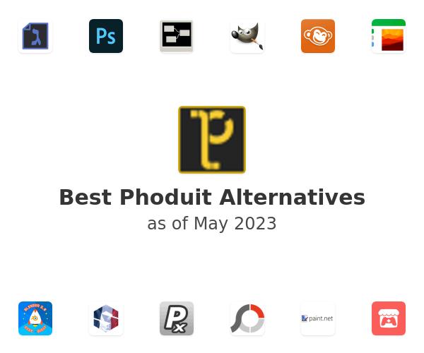 Best Phoduit Alternatives