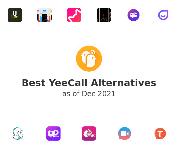 Best YeeCall Alternatives