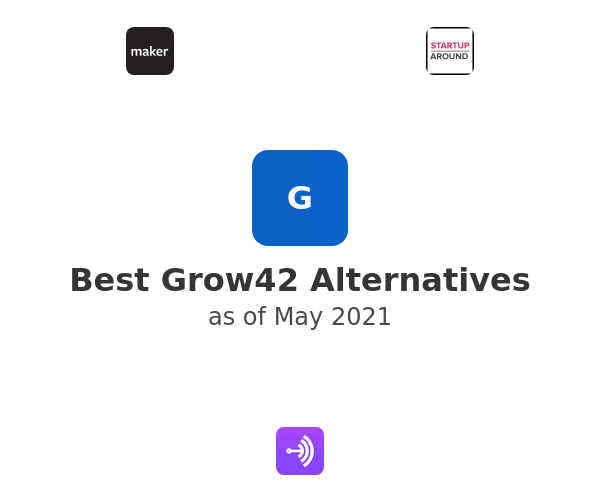 Best Grow42 Alternatives