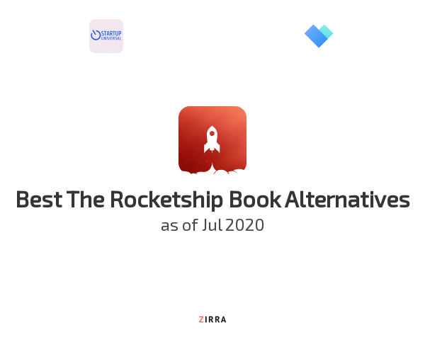 Best The Rocketship Book Alternatives