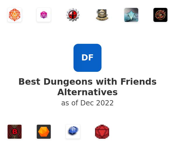 Best Dungeons with Friends Alternatives