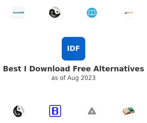 Best I Download Free Alternatives
