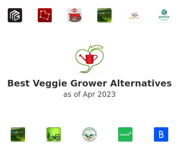 Best Veggie Grower Alternatives