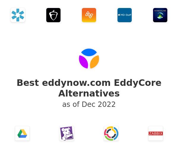 Best EddyCore Alternatives