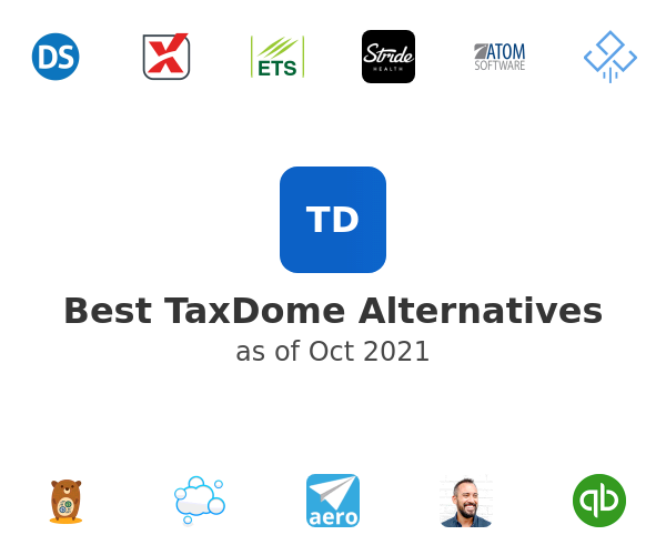 Best TaxDome Alternatives