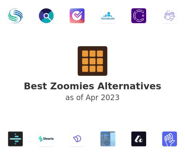 Best Zoomies Alternatives
