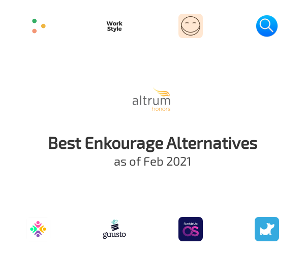 Best Enkourage Alternatives