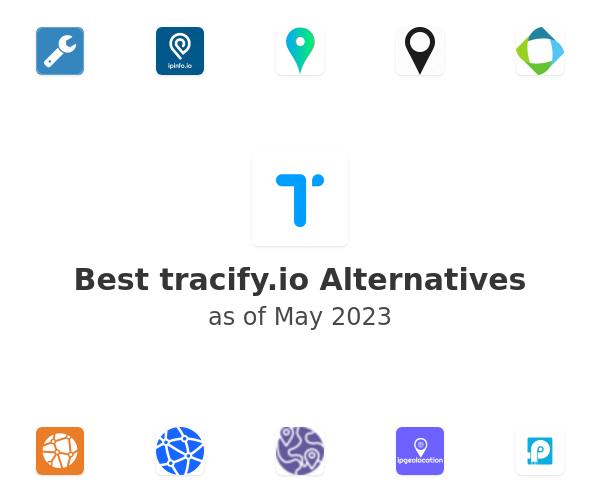 Best tracify.io Alternatives