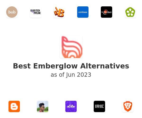 Best Emberglow Alternatives