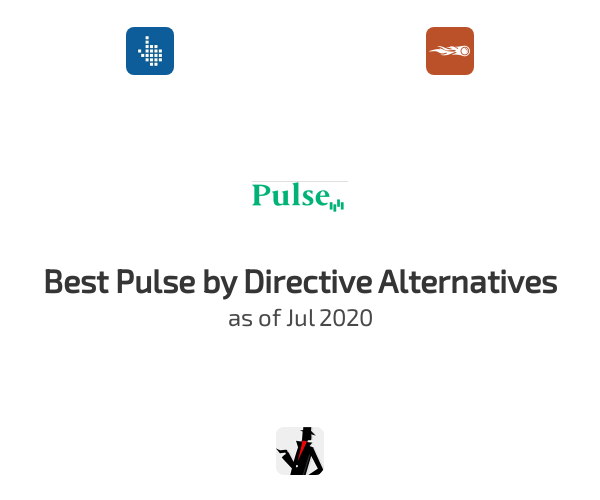 Best Pulse by Directive Alternatives