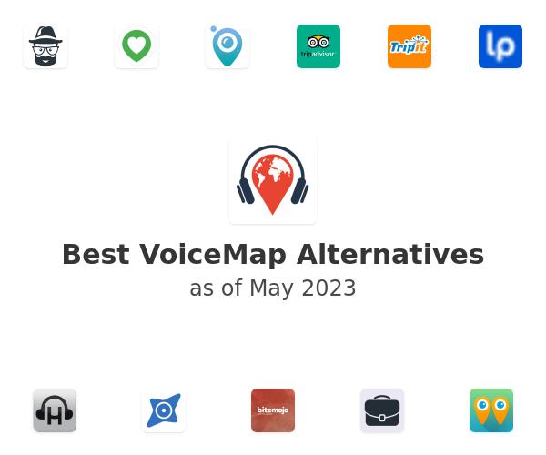 Best VoiceMap Alternatives