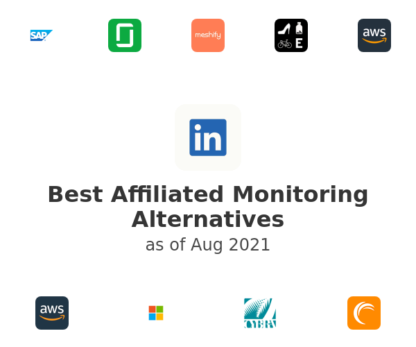Best Affiliated Monitoring Alternatives