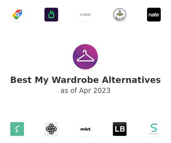Best My Wardrobe Alternatives
