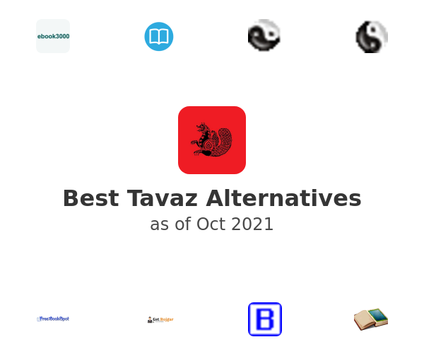 Best Tavaz Alternatives