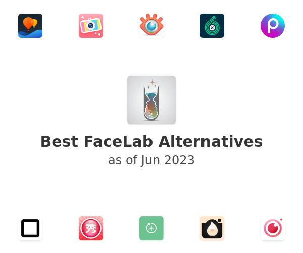 Best FaceLab Alternatives