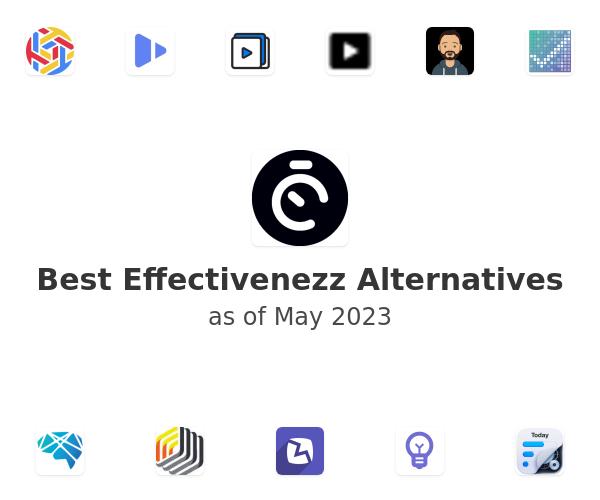 Best Effectivenezz Alternatives