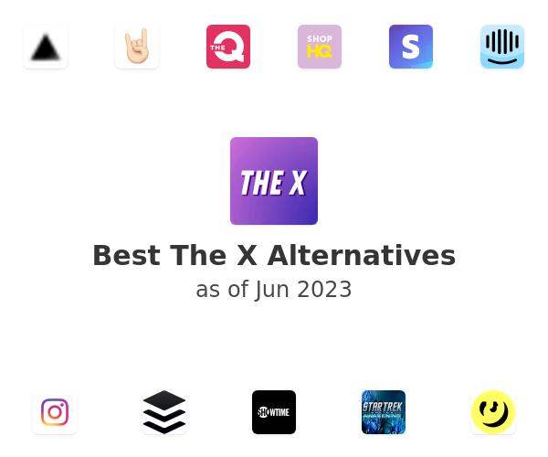 Best The X Alternatives