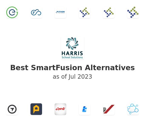 Best SmartFusion Alternatives