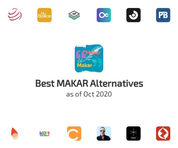Best MAKAR Alternatives