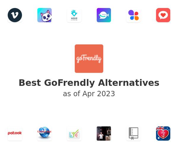Best GoFrendly Alternatives