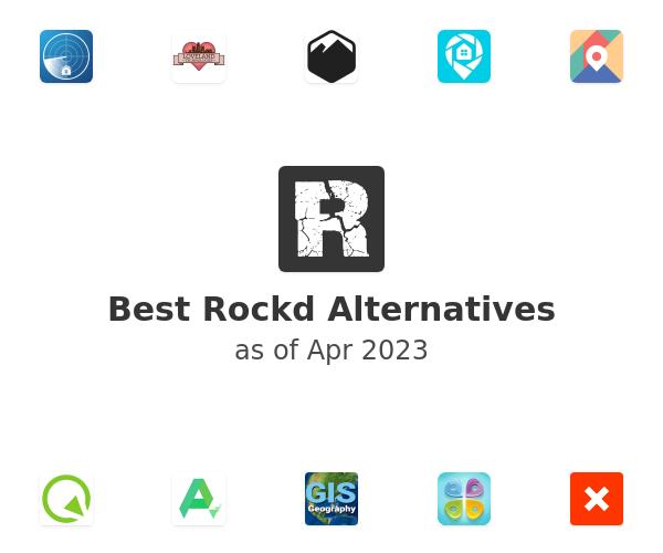 Best Rockd Alternatives