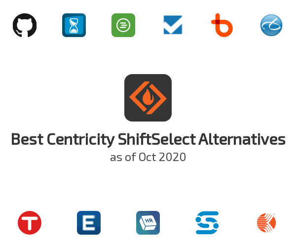 Best Centricity ShiftSelect Alternatives