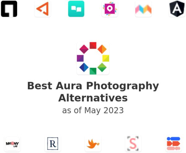 Best Aura Photography Alternatives