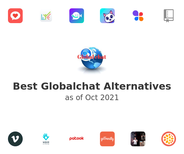 Best Globalchat Alternatives