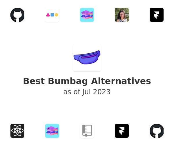 Best Bumbag Alternatives
