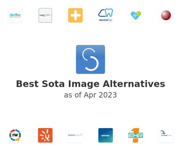 Best Sota Image Alternatives