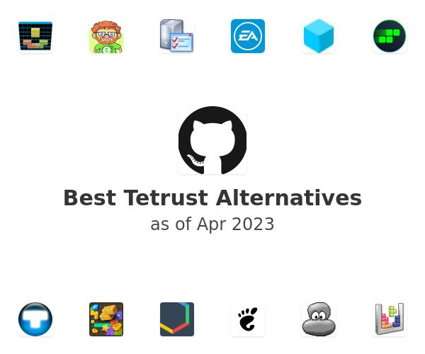 Best Tetrust Alternatives