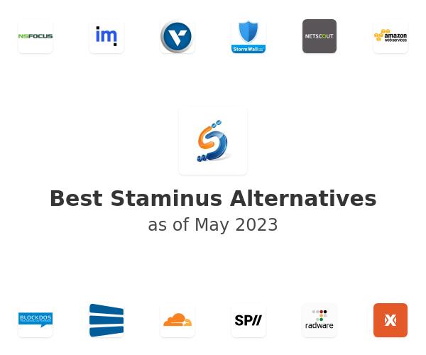Best Staminus Alternatives