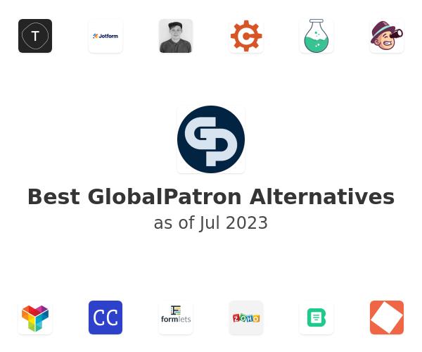 Best GlobalPatron Alternatives