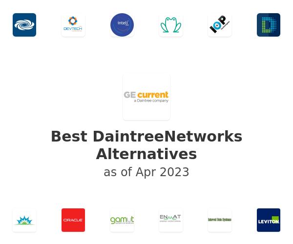 Best DaintreeNetworks Alternatives